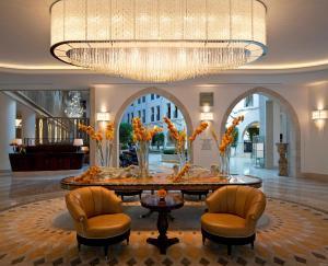 Waldorf Astoria Jerusalem (5 of 117)