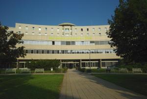 Kolej Akademie - Брно