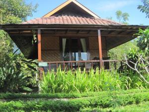 Le Mont Resort - Pang Mapha