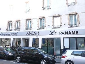 Hotel Paname Clichy - Les Grésillons