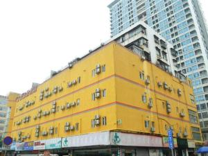 7Days Inn Zhuhai Jida Zhongdian Mansion