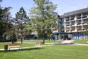 Hotel Sport - Terme Krka - Kostanjevica na Krki