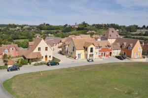 Location gîte, chambres d'hotes Le Haut-Val Résidences dans le département Orne 61