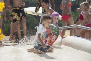 Park Albatros, Holiday parks  San Vincenzo - big - 115
