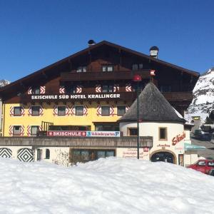 obrázek - Hotel-Skischule Krallinger