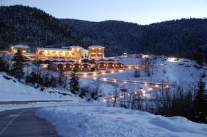 Ipsivaton Mountain Resort - Thrapsímion