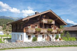 Neuhaushof - Chalet - Hollersbach im Pinzgau