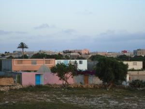 Takad Dream Hostel Rural, Hostels  Sidi Bibi - big - 1