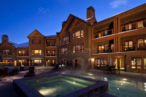 BlueSky Breckenridge by Wyndham Vacation Rentals - Hotel - Breckenridge