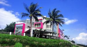 The Belagri Hotel & Convention