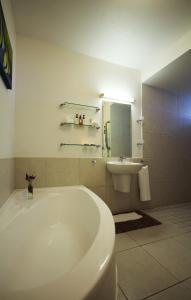 Bosavern Guest House, Penzióny  Plettenberg Bay - big - 14