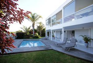 Bosavern Guest House, Penzióny  Plettenberg Bay - big - 17