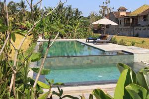 Nur Guest House, Vendégházak  Ubud - big - 48