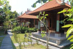 Nur Guest House, Vendégházak  Ubud - big - 46