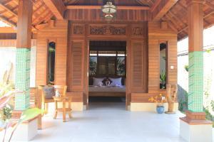Nur Guest House, Vendégházak  Ubud - big - 43