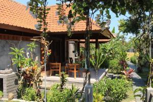 Nur Guest House, Vendégházak  Ubud - big - 51