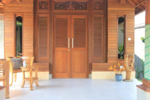 Nur Guest House, Vendégházak  Ubud - big - 50