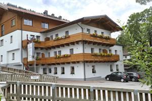 Appartements Zur Barbara - Lachtal