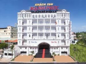 Hanh Phuc Hotel, Кантхо