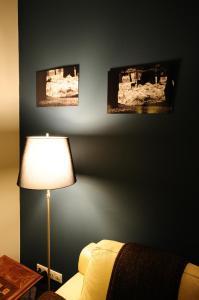 Maison d'Hôtes Cerf'titude, Bed & Breakfast  Mormont - big - 45