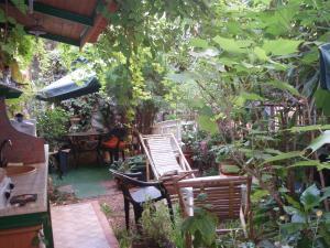 The Garden - Sferracavallo