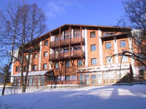 Apartement Hrebenka - Apartment - Harrachov