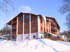 Apartement Hrebenka - Apartment - Harrachov