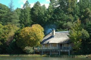 Lake Naverone Holiday Cottages, Resorts  Drakensberg Garden - big - 197