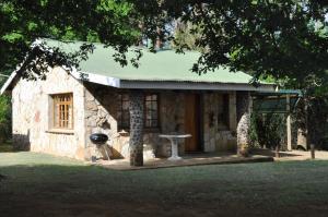 Lake Naverone Holiday Cottages, Resorts  Drakensberg Garden - big - 209