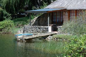 Lake Naverone Holiday Cottages, Resorts  Drakensberg Garden - big - 213