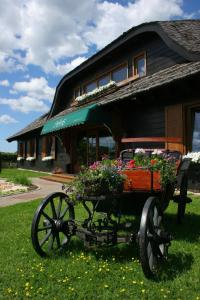 Aparjods, Hotels  Sigulda - big - 34