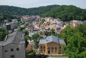 Villa Rosa - Karlovy Vary