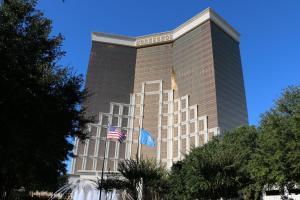 Horseshoe Bossier Casino & Hotel, Курортные отели - Бошьер-Сити
