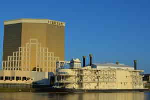 Horseshoe Bossier Casino & Hotel, Курортные отели  Бошьер-Сити - big - 21