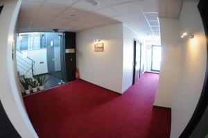 Egas Motel, Motels  Vilnius - big - 25