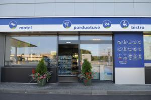 Egas Motel, Motels  Vilnius - big - 24