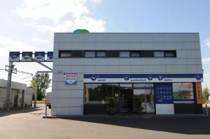 Egas Motel, Motels  Vilnius - big - 12