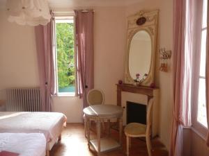Chambres dHôtes de la Fontaine