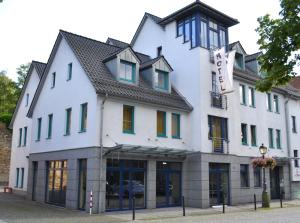 Hotel Am Schlosstor - Frille