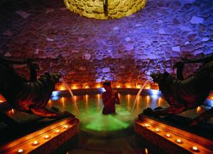 Hotel ADLER Thermae Spa & Relax Resort (38 of 46)