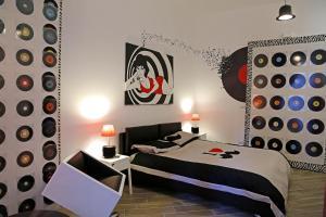M99 Design Rooms - AbcAlberghi.com