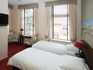 Hotel Kuiperduin.  Foto 8