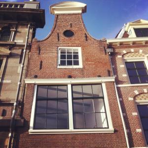 Teylers Apartment anno 1608 - Heemstede
