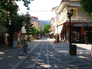 Xylino Chalet Achaia Greece