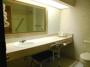 Abby Inn, Hotels  Abbotsford - big - 21