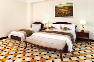 Royal Tulip Almaty Hotel - Almaty