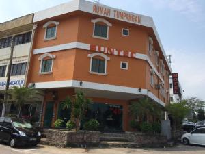 Suntec Hotel - Skudai
