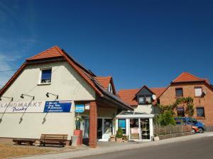 Ferienwohnung Prinke - Bad Sulza