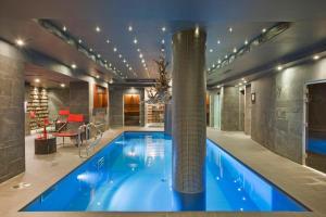 Hotel Avenue Lodge (15 of 60)