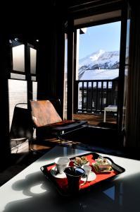 Hotel Avenue Lodge (32 of 60)